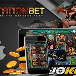BERMAIN GAME KING OF OLYMPUS JUDI SLOT JOKER123
