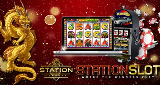 STATIONBET88 SITUS JOKER123 APK SLOT GAME ONLINE