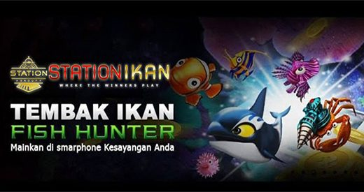 WIN RATE 100% MENANG BERMAIN JOKER123 GAME IKAN
