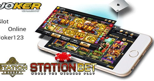 PREFERENSI LINK LOGIN JUDI SLOT JOKER123 RESMI